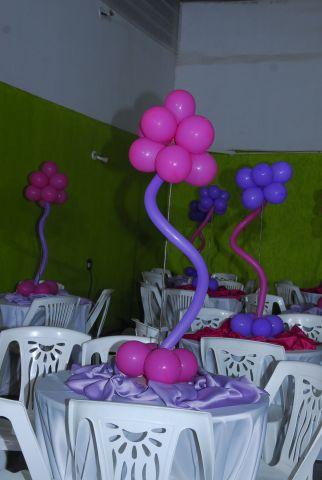 Festa De 15 Anos Rosa E Lil  S