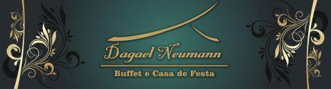 Dagael Neumann Casa de Festas - Meier
