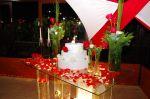 Casamento e Debutante