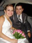 Casamento Francine e André