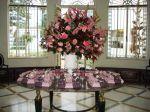 mesa do bem casado