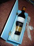 vinho personalizado