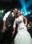 casamento Ariane e Thiago