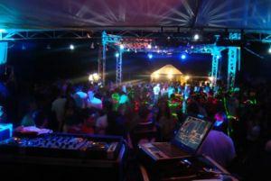 DJ para Festa melhor do som e animaçao e iluminaçao