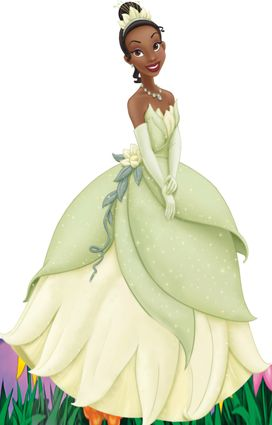 A princesa e o sapo - Sapos y princesas valencia ...