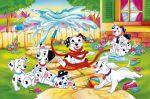101 dalmatas painel festa infantil banner (4)