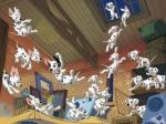 101 dalmatas painel festa infantil banner (10)