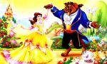 a bela e a fera painel festa infantil banner (5)
