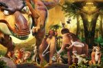 a era do gela painel festa infantil banner (2)