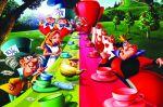 alice no país das maravilhas painel festa infantil banner (16)