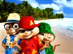 alvin e os esquilos painel festa infantil banner (8)