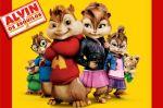 alvin e os esquilos painel festa infantil banner (1)