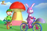 Baby tv painel festa infantil banner  (2)