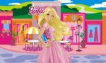 barbie painel festa infantil banner (33)