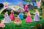 barbie painel festa infantil banner (3)