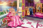 barbie a princesa e a popstar painel festa infantil banner dkorinfest (9)