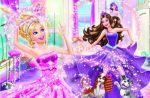 barbie a princesa e a popstar painel festa infantil banner dkorinfest (4)