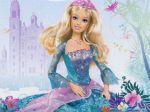 barbie princesa da ilha painel festa infantil banner (4)