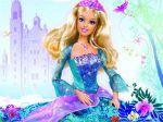 barbie princesa da ilha painel festa infantil banner (3)