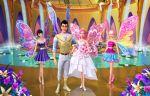 barbie e o segredo das fadas painel festa infantil banner dkorinfest (2)