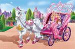 barbie escola de princesas painel festa infantil banner dkorinfest (6)