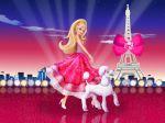 barbie moda e magia painel festa infantil banner dkorinfest (4)