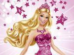 barbie sapatilhas magicas painel festa infantil banner mdf dkorinfest (7)