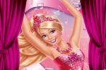 barbie sapatilhas magicas painel festa infantil banner mdf dkorinfest (5)