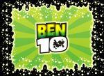 ben 10 painel festa infantil banner dkorinfest (7)