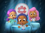 painel festa infantil banner bubble guppies (3)