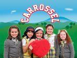 Carrossel painel festa infantil banner (7)