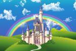 painel festa infantil banner castelo disney (1)