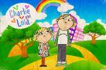 Charlie E Lola painel festa infantil banner(2)
