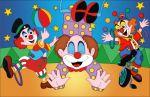 circo painel festa infantil banner dkorinfest (21)