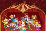 circo painel festa infantil banner dkorinfest (19)