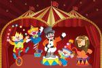 circo painel festa infantil banner dkorinfest (11)