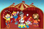 circo painel festa infantil banner dkorinfest (9)