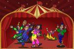 circo painel festa infantil banner dkorinfest (8)
