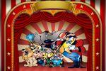 circo painel festa infantil banner dkorinfest (3)