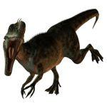 dinossauros display cenario de chao mdf totem dkorinfest (63)