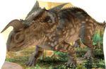 dinossauros display cenario de chao mdf totem dkorinfest (46)