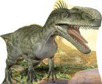 dinossauros display cenario de chao mdf totem dkorinfest (26)