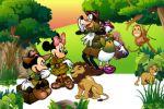 disney safari painel festa infantil banner dkorinfest (4)