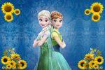 frozen fever painel festa infantil banner dkorinfest (5)