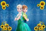 frozen fever painel festa infantil banner dkorinfest (4)
