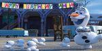 frozen fever painel festa infantil banner dkorinfest (1)