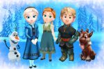 frozen painel festa infantil banner dkorinfest (37)
