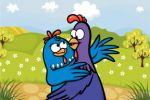 galinha pintadinha painel festa infantil banner dkorinfest (23)