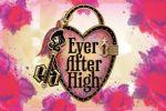 Ever After High painel festa infantil banner mdf dkorinfest (6)