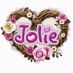 Jolie display cenario de chao totem mdf dkorinfest (14)